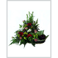 과일혼합꽃바구니