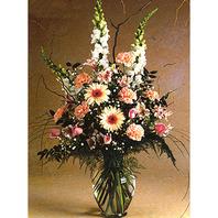 카네이션 꽃병꽃이