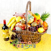 희망3호(특)(과일,샴펜(무알콜))