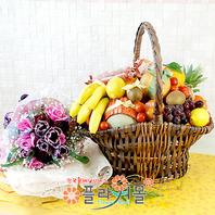 사랑3호(특)(꽃과 과일)