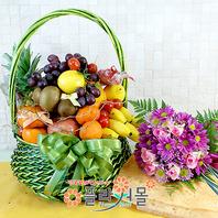 사랑6호(꽃과 과일)